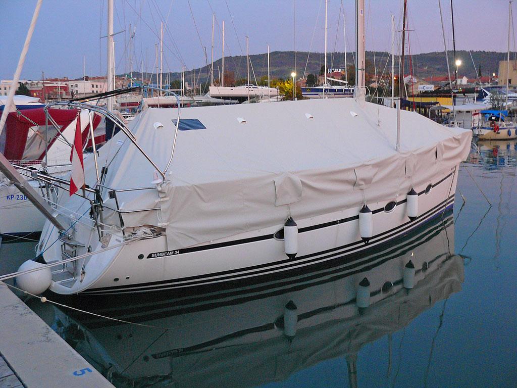 Sun-odyssey-39-DS
